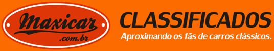 Maxicar - Classificados de Carros Antigos